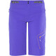 Haglöfs W's Lizard II Shorts purple rush